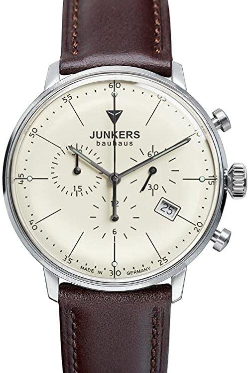 Junkers Series 5 Bauhaus Watch