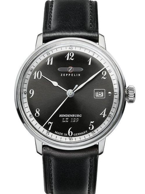 Zeppelin LZ129 Hindenburg Series Swiss Quartz Watch