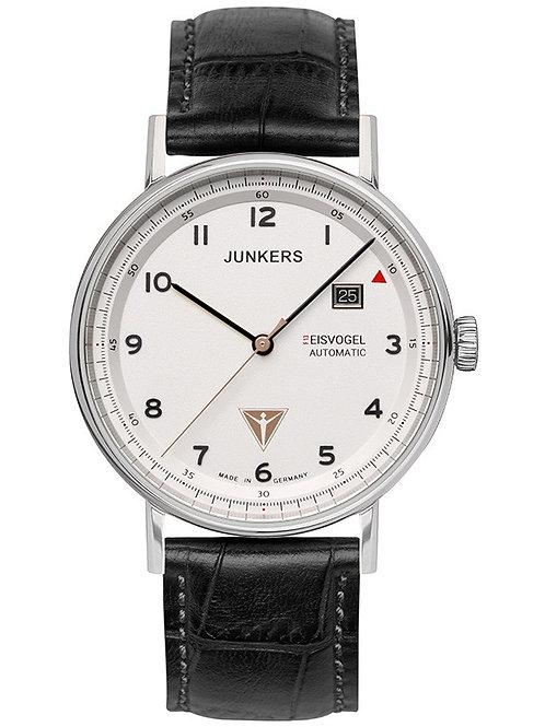 Junkers Eisvogel F13 Series Automatic Watch