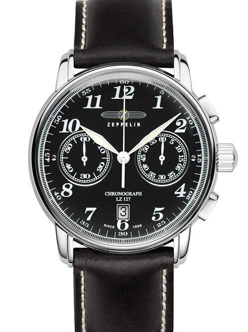 Zeppelin 7678-2 Series LZ127 Graf Zeppelin Watch