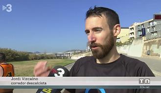 Maratón Palma 2017, Maratón descalzo, Resumen maratón Palma 2017, Maratón Palma dscalzo