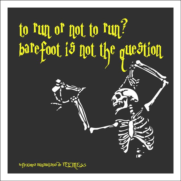 to run or not to run