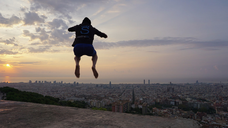 Saltar