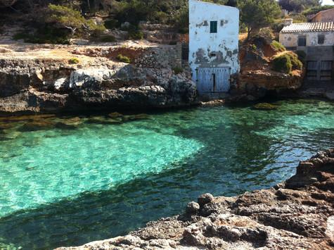 Agua de mar y ejercicio