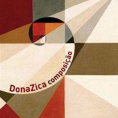 """DonaZica, """"Composição"""", 2003"""