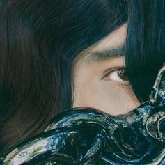 """Ava Rocha, """"Trança"""", 2018"""