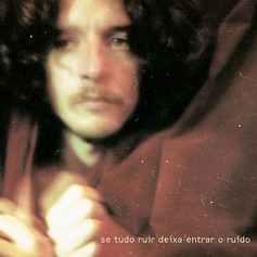 """Gustavo Galo, """"Se tudo ruir deixa entrar o ruído"""", 2019"""