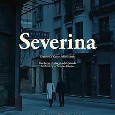 """Trilha sonora para o longa-metragem """"Severina"""", de Felipe Hirsch. Composição: Arthur de Faria"""