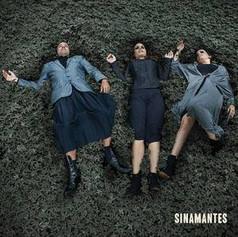 """Sinamantes, """"Sinamantes"""", 2013"""