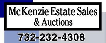 McKenzie Estate Sales & Auctions