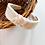 Thumbnail: Thin Peonies Knot - Hard Headband