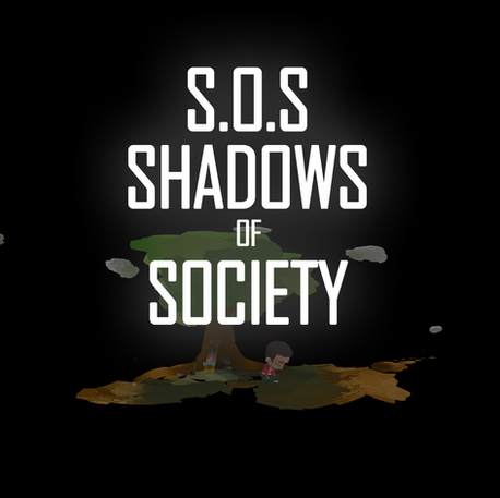 Shadows of Society is an immersive VR series that tackles societal issues in a unique and engaging way.