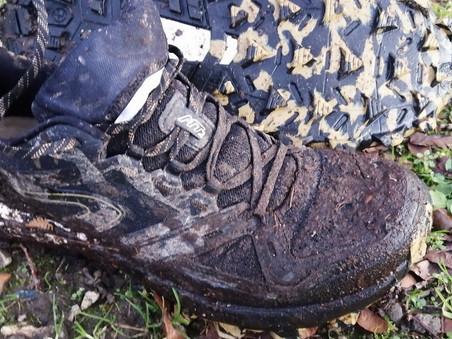 Sachez sécher ces chaussures