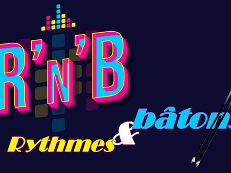 Tempo audio Rythmes et Bâtons