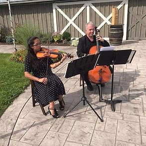 Wedding Duo, 2018