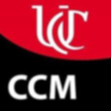 Proud CCM grad!!