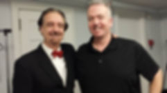 A former chamber music coach of mine fro