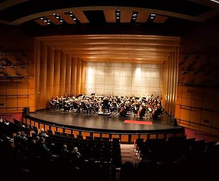 Clinton Symphony Orchestra