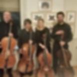 Cello Quartets