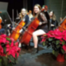 Students' School Concerts