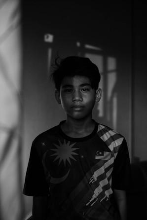 Mohammad Nor Khair