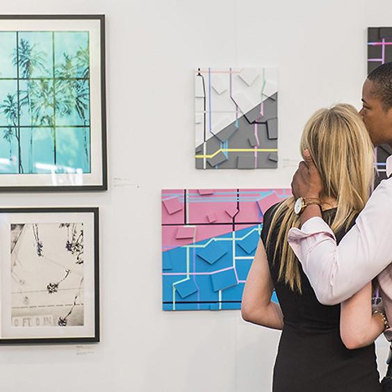 Affordable Art Hampstead