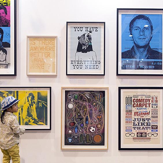 Affordable Art Hong Kong