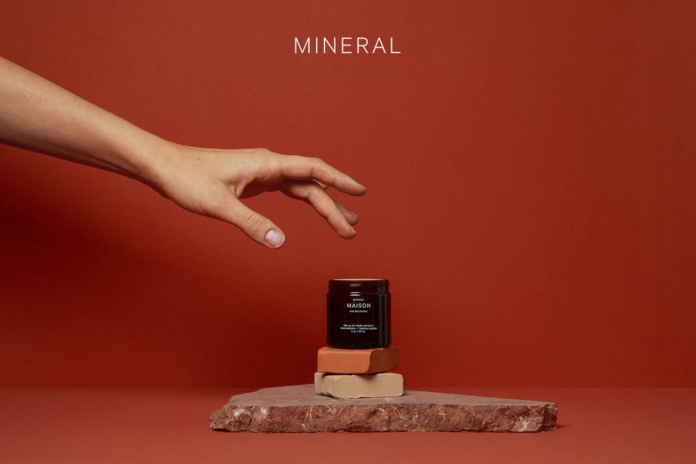 Mineral CBD