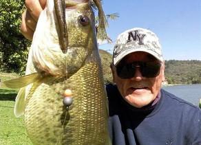 Dicas de Pesca na Primavera