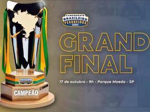 Campeonato brasileiro em pesqueiros
