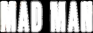 mad man logo