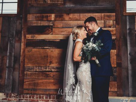 Mr. & Mrs. Falstrom | January 16, 2021