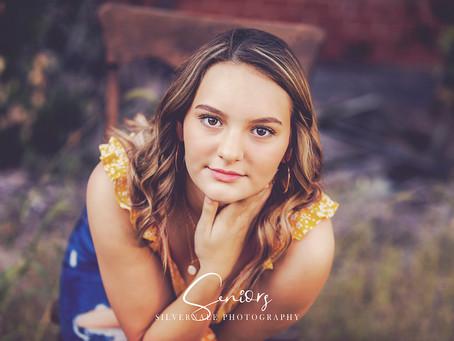 Isabelle Deisher | Class of 2020 of Mount Carmel High School