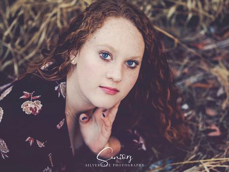 Alyssa Stoneberger | Class of 2020 | Mount Carmel High School
