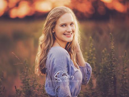 Faith Kennedy Witsman | Class of 2020 of Mount Carmel High School