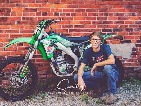 Dacota Jarrett Clevenger | Class of 2020 of Gibson Southern High School