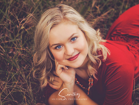 Rilee Lucille Will | Class of 2020 of Castle High School