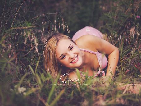 Libby Schneider | Class of 2020 of Mount Carmel High School