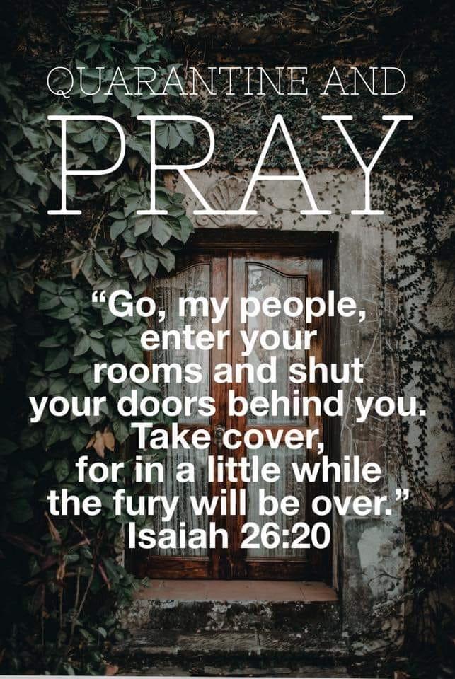 Isaiah 26:20