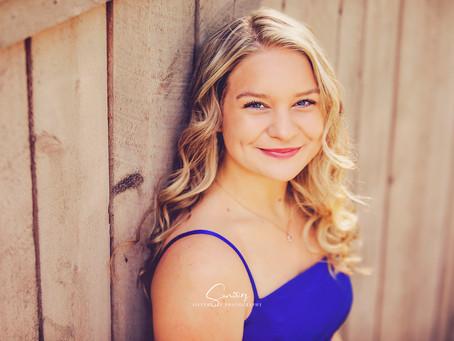 Haley Edwards - Class of 2022