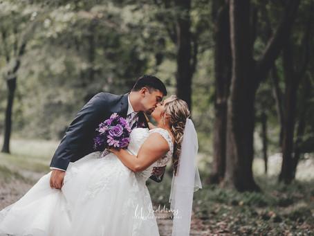 Better Together | Mr. & Mrs. Margelin September 12, 2020