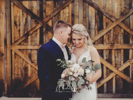 Mr. & Mrs. Baker | May 15, 2021