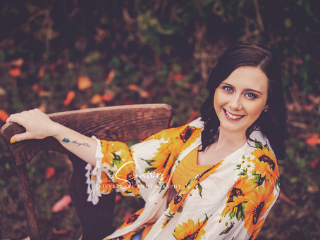 Yasmine Schrodt | Class of 2020 of Mount Carmel High School