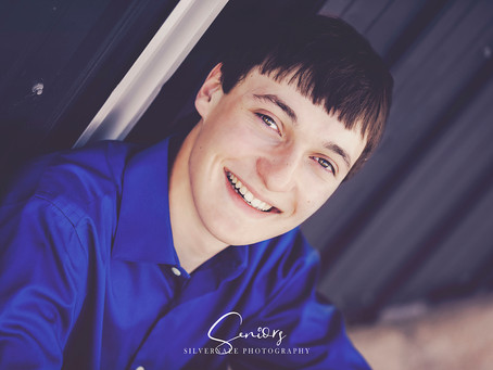 Parker Kocher | Class of 2020 of Lawrenceville High School