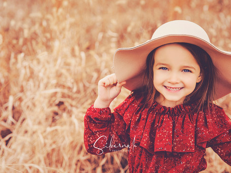 Princess Jocelyn Turns Five Years Old | Milestone 2021