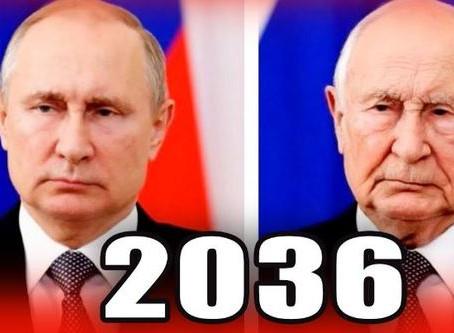 Putin'le Uzun Vadeli Planlar