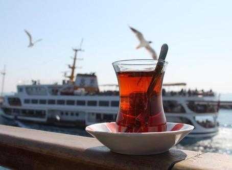 Bizim Milletin Çay Kahve Sevdası
