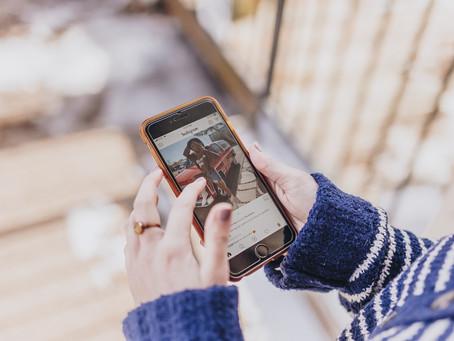 Instagram Neden Bağımlılık Yaratıyor?