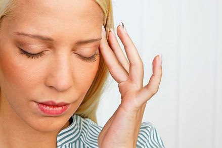 Life Force Chiropractic can help reduce neck pain and headaches