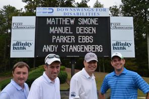 -DDD Foundation-Charity Golf Tournament 2012-DDD-Team-4.jpg
